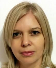Dr. Alina Gabriela DIA