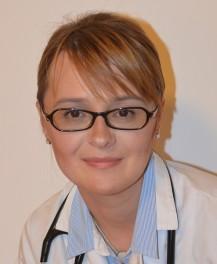 Dr. Andrada BOGDAN